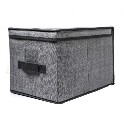 Caja almacenadora, Better...