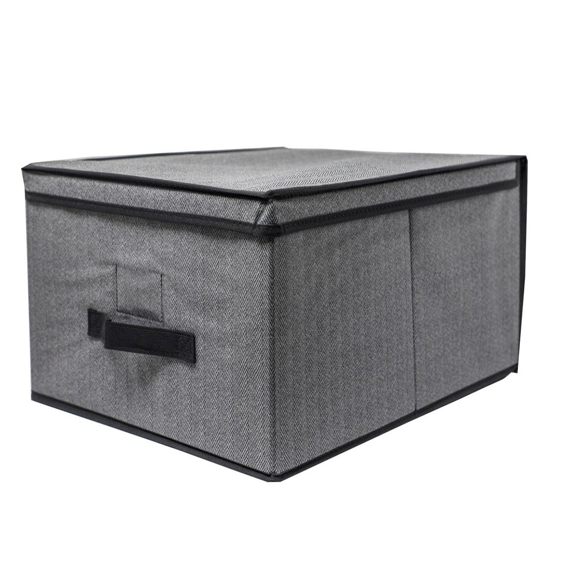 Caja almacenadora, Better Space