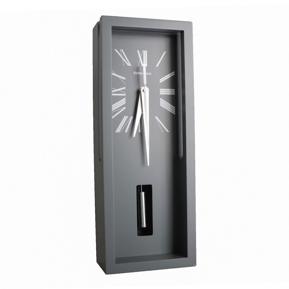 Reloj de pared WP9961 Gris