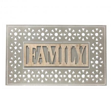 Cuadro decorativo Family...