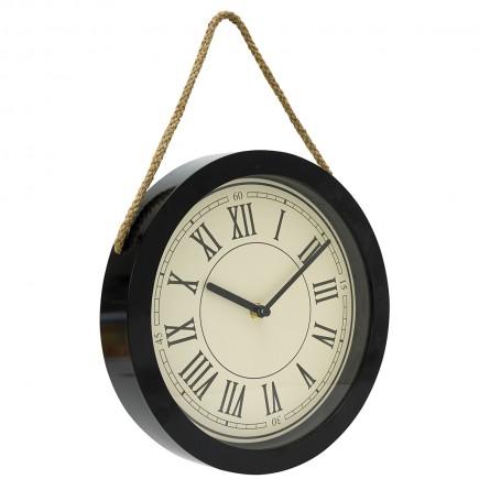 Reloj de pared con cuerda...